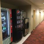 Hampton Inn & Suites Cincinnati/Uptown-University Area Foto