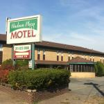 Photo de Hudson Plaza Motel