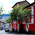 Photo de Downtown Guayunga Hostel