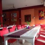 The Salsa Kitchen - Huay Kaew Photo