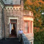 A veranda of sorts
