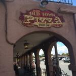 Foto di Old Town Pizza Parlor