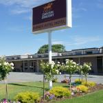 Burkes Hotel Motel