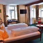 Hotel-Restaurant Zwergschlösschen Foto