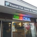 Raumati Fish Supply