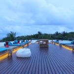 Foto de The Sunset Deck