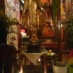 netter Abend im Nakhon Thai