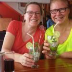 Bild från ABC - A Beach Cafe