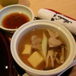 Asuka Japanese Dining - JW Marriott Jakarta Photo