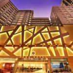 بارك هوتل هونج كونج