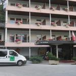 Hotel Valaisia - twowheeltours