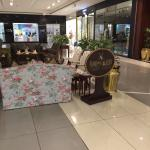English Tea Lounge resmi