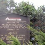 Mission Nuestra Senora de la Soledad, Soledad, CA