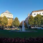 Photo of Atrium Hotel Berlin