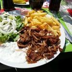 Restaurant Mikonos
