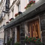 Hotel Muguet Foto