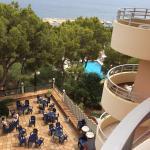 Blue Bay Hotel Foto