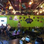 Fractured Prune Rehoboth Interior dining room