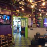 Fractured Prune Rehoboth Interior ordering & TV