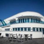 MARINE HOUSE RESTAURANT WITH ROOMS