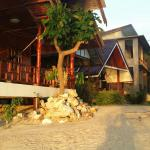 Foto de Hut Sun Bungalows