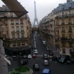 Radisson Blu Hotel Champs Elysees, Paris Foto