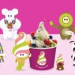Menchie & the gang welcome you!