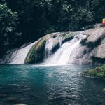 Cagnituan Falls