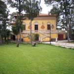 Villa Renna residence Sala Ricevimenti