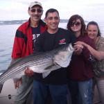 Libreti Rose Sport Fishing Charters