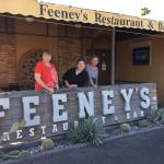 Feeney's a Restaurant & Bar
