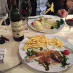 Restaurant Spanische Weinhalle Da Bruno Migani