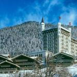 Photo de Le Grand Gstaad Palace
