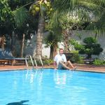 Sand Garden Resort Foto