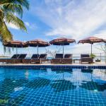 Rich Resort Beachside Hotel Foto