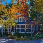 Big Moose Inn - Autumn