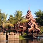 Inle Resort & Spa Foto