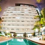 Photo de Hotel Cortez