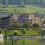 Hotel Chlosterhof