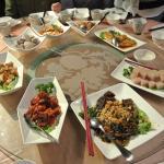 蘇杭餐廳照片