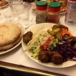 Zdjęcie Restaurant Kosher Pitzman