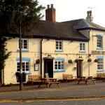 Our lovely village pub