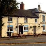 Our lovely village pub