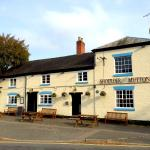 Our lovely pub