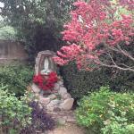 Momentos de paz con el perfume d las flores