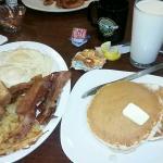 Фотография Big T's Diner