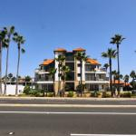 Photo de Huntington Beach Inn