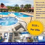 Villa by Daystar