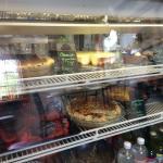The GreenLeaf Cafe