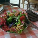 Espaco Gourmet Fazenda Produtiva
